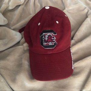 Accessories - Univ of South Carolina Cap